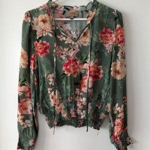 Anthropologie Kachel blouse